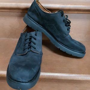 Timberland black waterproof shoes